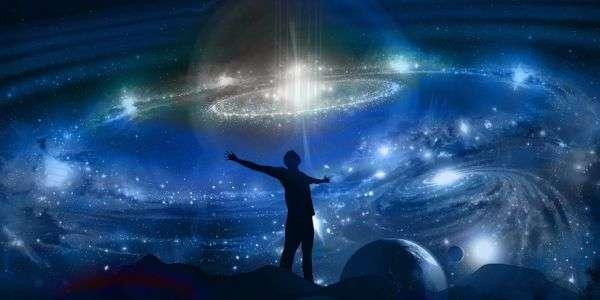L'amore, la forza più potente del cosmo