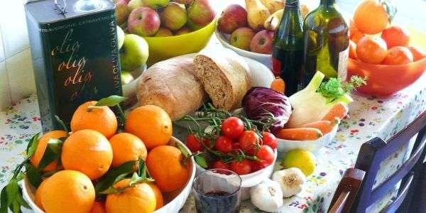Il cibo come percorso di consapevolezza