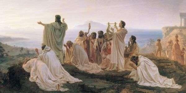 Scuole spirituali e sette