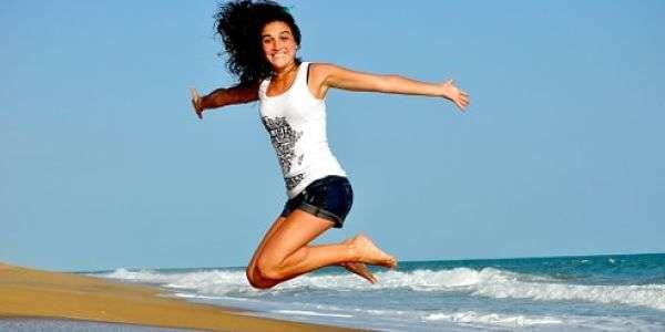 Per essere in forma: cibo, sonno e movimento