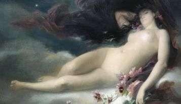 """Roberto Brancati: """"Essere in sogno"""""""