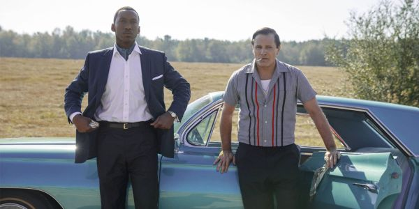 Green book, un film pluripremiato