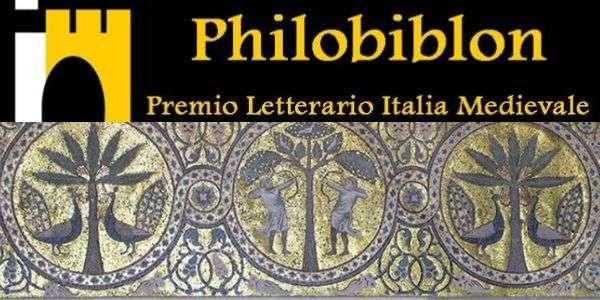 © Philobiblon Premio Letterario Italia Medievale