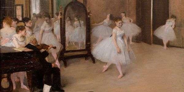 Degas: passione per la perfezione