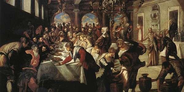 Tintoretto: un ribelle a Venezia