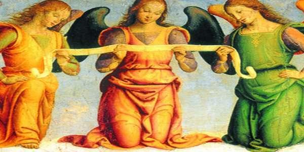 I benefici del canto gregoriano