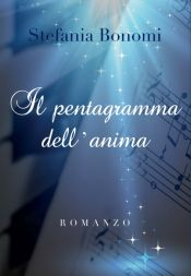 """Stefania Bonomi: """"Il pentagramma dell'anima"""" @ Mondadori Multicenter"""