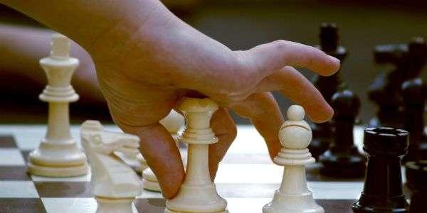 Lo strano caso degli scacchi divinatori
