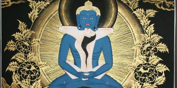 "Ken Wilber: ""Essenza del Kundalini yoga"""