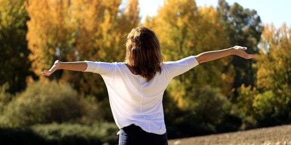 Respira con il Rebirthing evolutivo