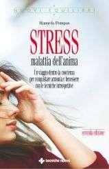 """Alberto Caddeo e Manuela Pompas: """"Stress, malattia dell'anima"""" @ Mondadori Multicenter"""