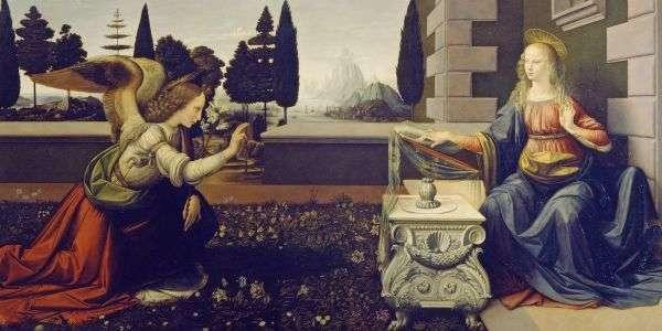 Un film sulle opere di Leonardo