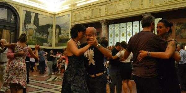 Tango Argentino: patrimonio dell'umanità