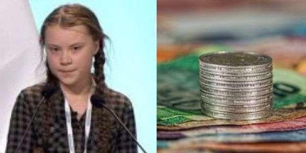 Greta: eroina o strumento del potere economico?