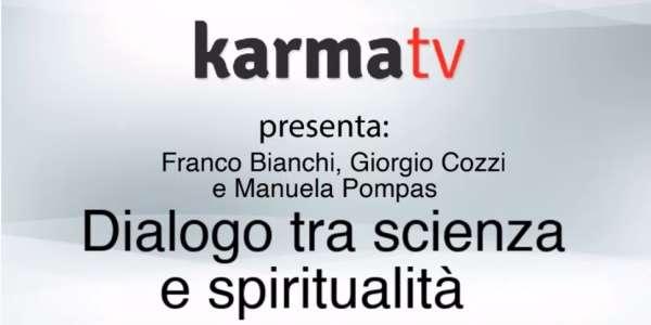 Dialogo tra scienza e spiritualità