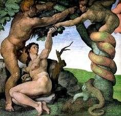 Adamo ed Eva: un mito arcaico
