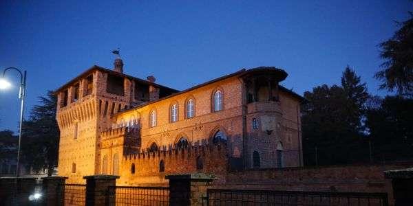 Le ricerche dei sensitivi nel Castello di Galliate