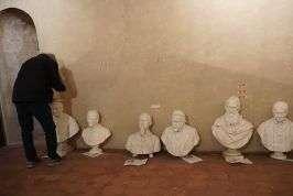 Sensitivi nel castello di Galliate