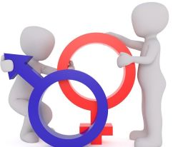 Più parità femminile, più benessere