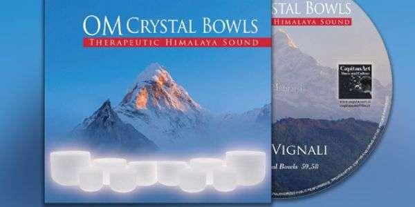 Le campane di cristallo tibetane