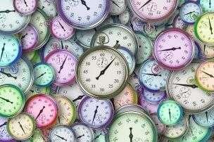 Il tempo e la percezione della realtà