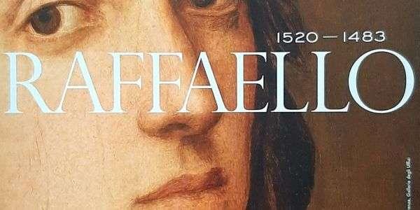 Raffaello in mostra a Roma