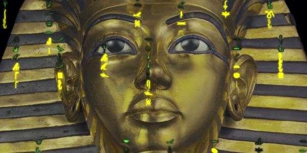 Tutankhamon: viaggio oltre le tenebre