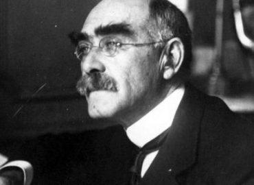 Lettera di Kipling al figlio
