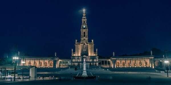 Il 3° segreto di Fatima