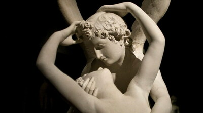 Eros e Afrodite: un'unione perfetta