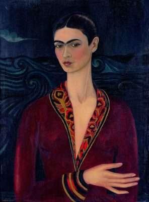 Il meraviglioso caos di Frida
