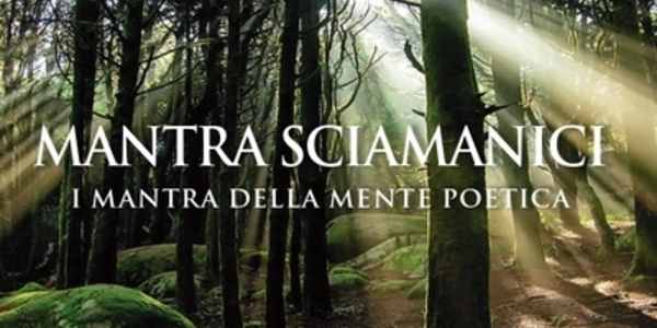 CD. Mantra sciamanici