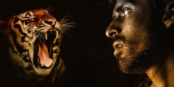 Ares, l'aggressività incarnata
