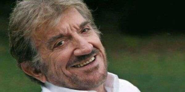 Gigi, ci mancherà la tua risata