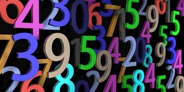 Cosa dicono i tuoi numeri