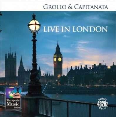 Live in London, un concerto emozionante