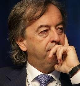 Roberto Burioni.