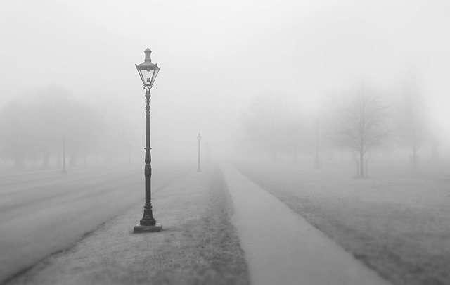 Attraverso la nebbia del tempo